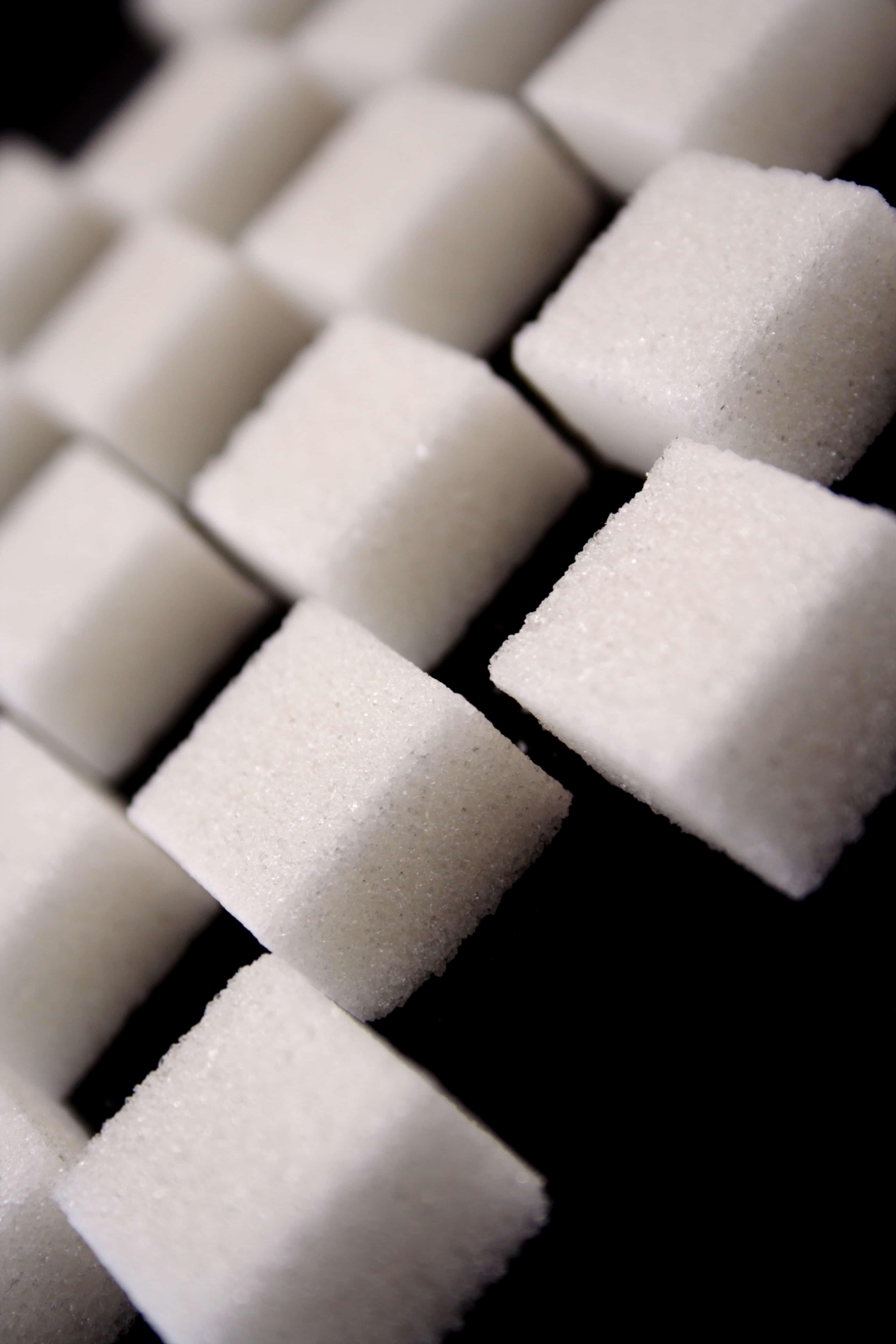 keto diets sugar image