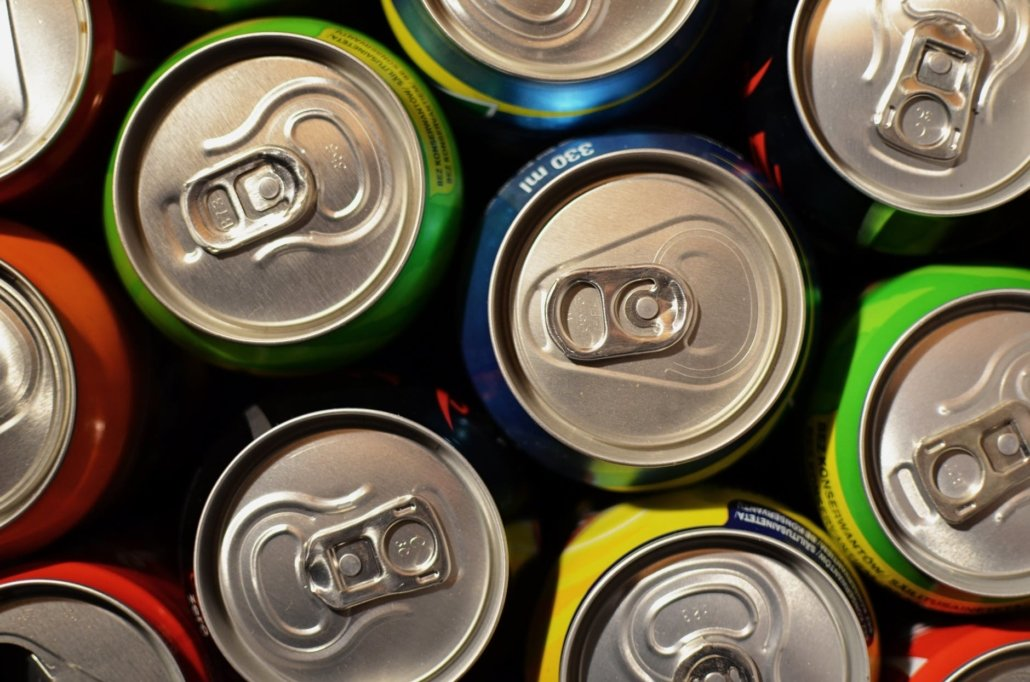 what diet sodas can i have on keto